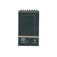 Clairefontaine Europa Minor Pad Wirebound Pocket Notepad (127x76)
