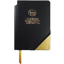 Cross Jotzone Star Wars Special Edition C-3PO Journal