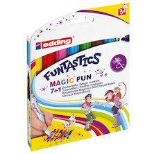 edding Funtastics Magic Fun Set