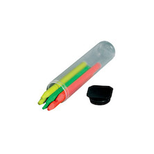 e+m 5.6mm Highlighter Refill Pack