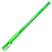 Kutsuwa Fluorescent Highlighter Pencil and Sharpener
