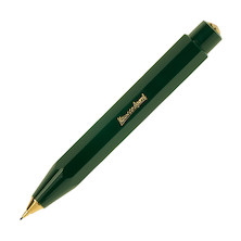 Kaweco Classic Sport 0.7mm Pencil Green