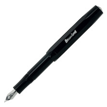 Kaweco Skyline Classic Sport Fountain Pen Black