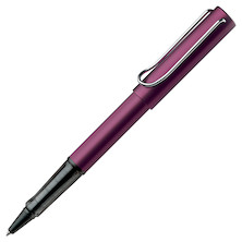 Lamy AL-star Rollerball Pen Dark Purple