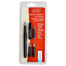 Manuscript Beginner's Calligraphy Set