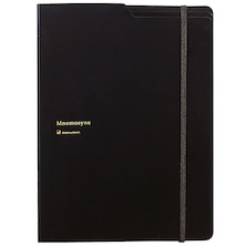 Mnemosyne Speedy Notepad and Holder With 5 Pockets A4+