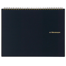 Mnemosyne 181 Creative Notebook Plain A4+