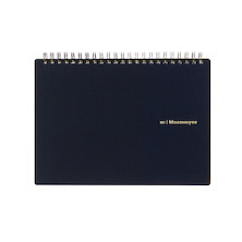 Mnemosyne 183 Creative Notebook Plain A5