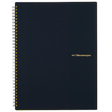 Mnemosyne 199 Basic Notebook Ruled A4+