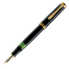 Pelikan Souveran M400 Fountain Pen Black