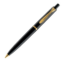 Pelikan Traditional D200 Pencil Black