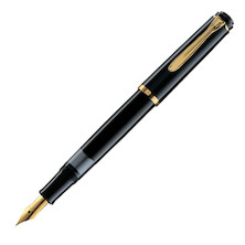 Pelikan Traditional M200 Fountain Pen Black
