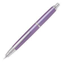Pilot Capless Decimo Fountain Pen Violet