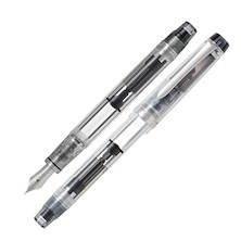 Pilot Custom Heritage 92 Fountain Pen Transparent