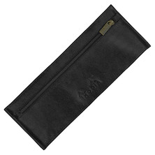 Rhodia ePure Soft Leather Pencil Case