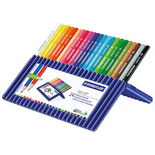Staedtler Ergosoft Colouring Pencils Set of 24