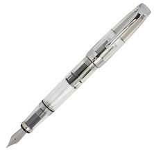 TWSBI Diamond Mini Fountain Pen Clear