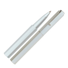 Worther Compact Metal Rollerball Pen