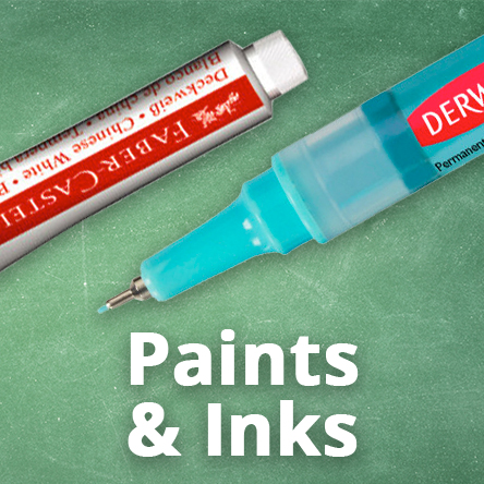 BTS Paints and Inks
