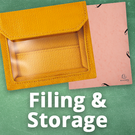 BTS Filing and Storage