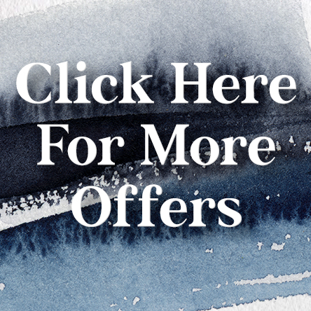 Calligraphy - More Offers