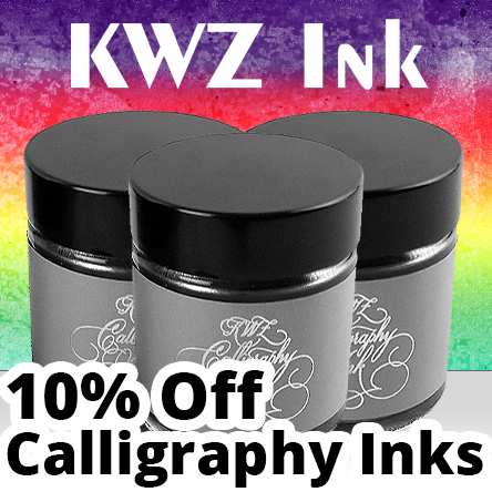 Calligraphy - KWZ Offer