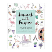 Journal with Purpose by Helen Colebrook