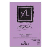 Canson XL Marker Pad A4
