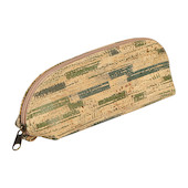 Clairefontaine Cork Pencil Case Small Oval