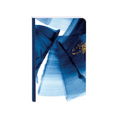 Clairefontaine Indigo Softcover Notebook 9x14cm Lined
