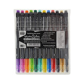 Copic Glitter Pen Assorted Set of 12