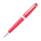 Cross Bailey Light Ballpoint Pen Coral