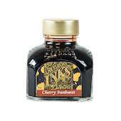 Diamine Gibson Les Paul Guitar Ink Bottle 80ml