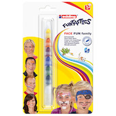 edding Funtastics Face Fun Family Pen