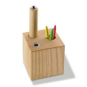 e+m 5.6mm Clutch Pencil Kit with Stand, Sharpener, Refills