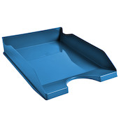 Exacompta Clean'Safe Letter Tray