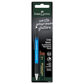 Faber-Castell Grip-matic 1375 0.5mm Mechanical Pencil + Leads