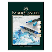 Faber-Castell Marker Pad A3