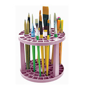 Jakar Artists Multipurpose Brush Rack