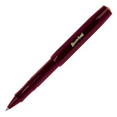 Kaweco Classic Sport Rollerball Pen Bordeaux Red