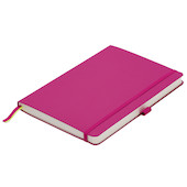 LAMY paper Notebook Softcover A5 Pink