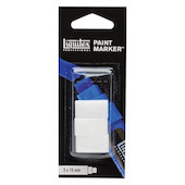 Liquitex Pro Paint Marker Nib Set of 3 Wide