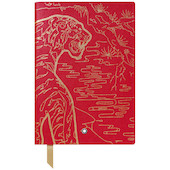 Montblanc #146 Notebook The Legend of Zodiacs The Tiger