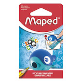 Maped Whale Pencil Sharpener