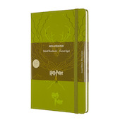 Moleskine Harry Potter Large Notebook Limited Edition Expecto Patronum