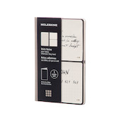 Moleskine Pocket Stick Notes White