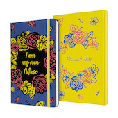 Moleskine Frida Kahlo Large Notebook Collector's Edition Boxed