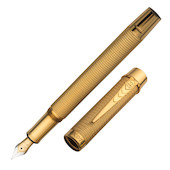 Onoto Excel Fountain Pen Vermeil Limited Edition