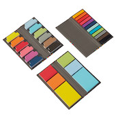 Semikolon Heritage Line Sticky Notes Booklet Pack of 300