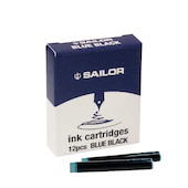 Sailor Ink Cartridges